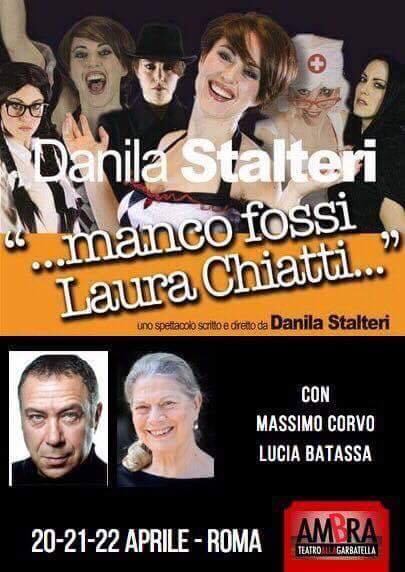 Danila Stalteri