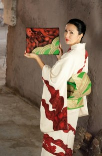 kimone dragone