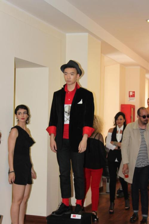 Accademia in Lusso - Shakespeare in Fashion (4)