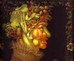 Giuseppe Arcimboldo – L'Estate -1563