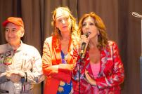 Marinetti e Tina Vannini