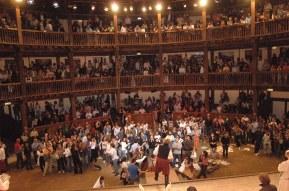 in scena al SILVANO TOTI GLOBE THEATRE - 2009 (5)