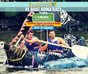 Re Boat Roma Race 3