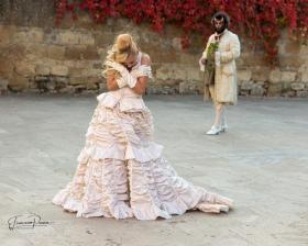 Elisa Ricci e Vieri Venturi - Il dolore della Bestia