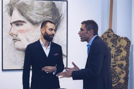 Roberto Di Costanzo e Francesco Stella
