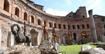 Museo dei Fori Imperiali – Mercati di Traiano 3