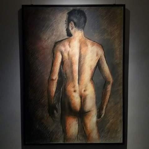 Roberto Di Costanzo corso nudo (1)