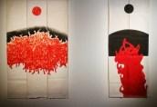 Zhang Dali, la mostra a Palazzo Fava a Bologna 3