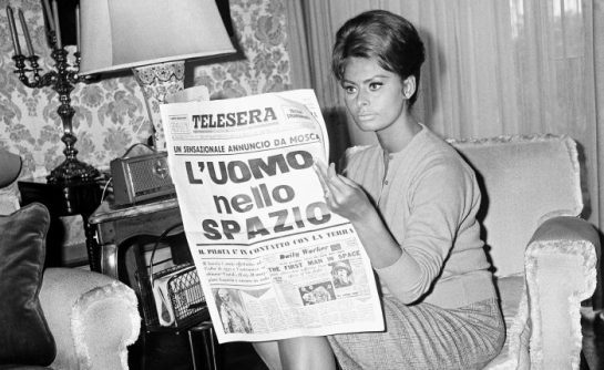 Il sorpasso. Quando l_Italia si mise a correre, 1946-1961 2