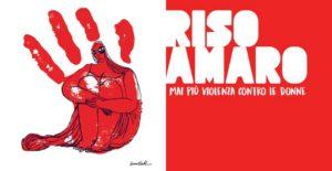 """MOSTRA """"RISO AMARO"""""""
