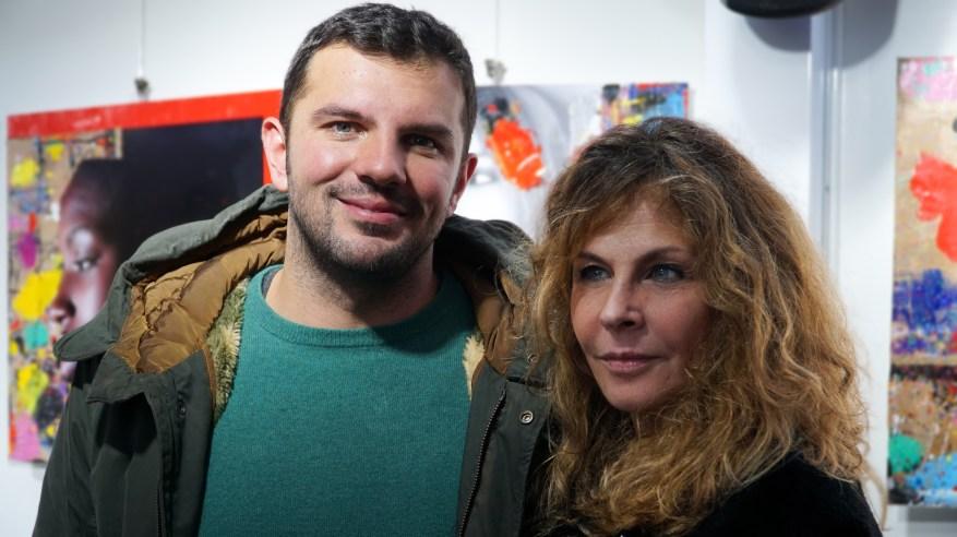 Alessandro Terrin e Roberta Cima