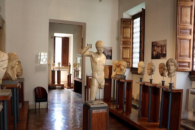 Museo Barracco, Roma