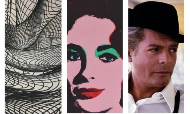 Dream Warhol Mastroianni