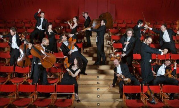 I Solisti Aquilani per il concerto naturista