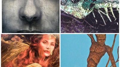 Maupal, Beetroot, Moby Dick e Sgarbi, tra street art e pop surrealism