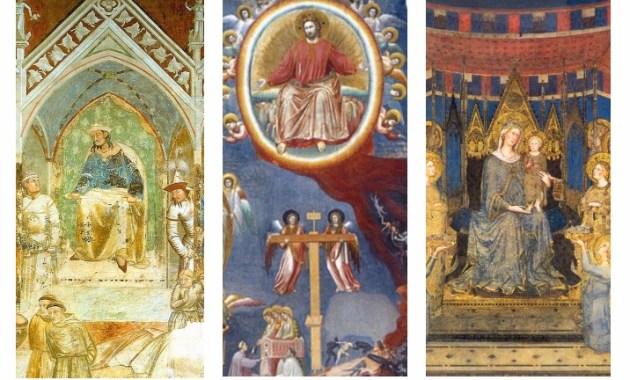 il Trecento nella storia dell'arte