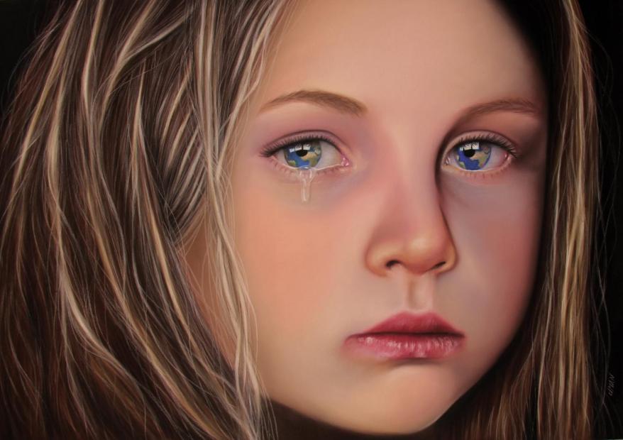 Lacrima, Uman