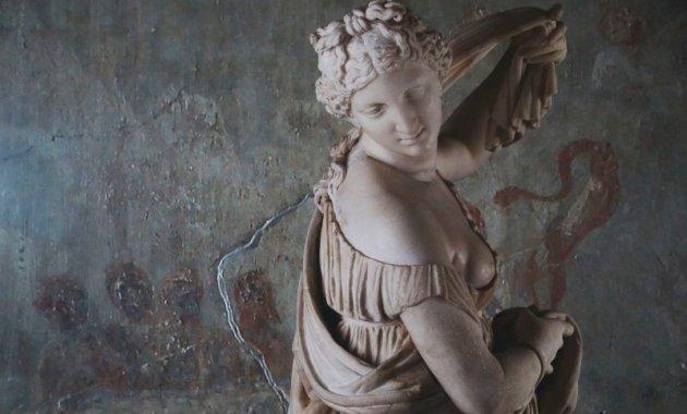 L'arte dell'amore non violento nell'antica Roma