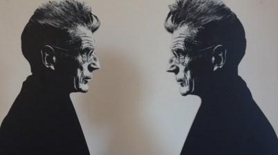 Beckett & Beckett alla Rhinoceros Gallery