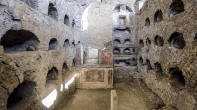 Sepolcreto di via Ostiense