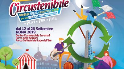 Circustenibile 2019