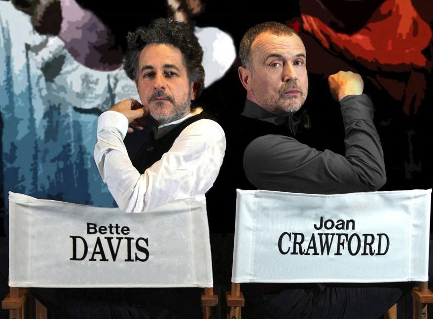 Che fine hanno fatto Bette Davis e Joan Crawford?