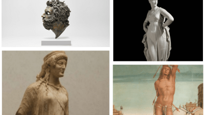 mostre a Roma, 1° dicembre, musei