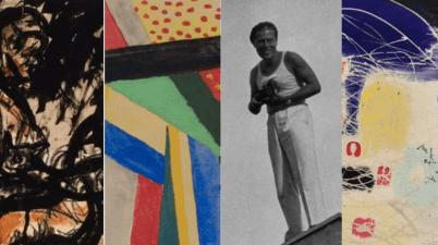 Verso la Bauhaus-Moholy-Nagy e i suoi Contemporanei Ungheresi