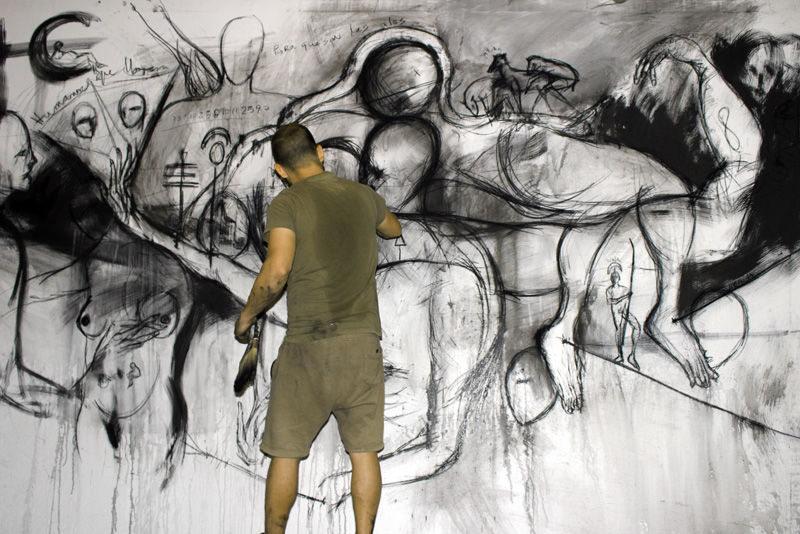 Giudizio Universale - Yuniel Delgado