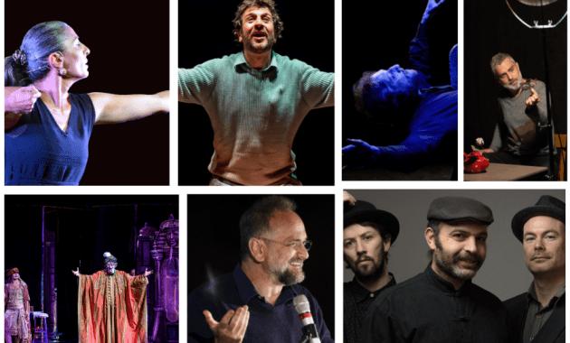 Da Popolizio a L'Albero di Rodari: dal Natale all'Epifania al Teatro di Roma