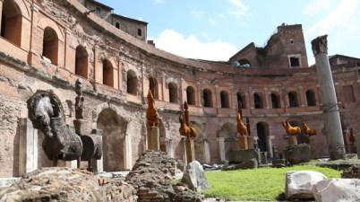 Mercati di Traiano - Musei dei Fori Imperiali