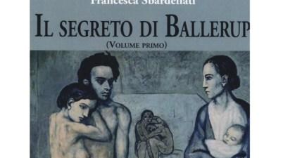 Il segreto di Ballerup è il romanzo d'esordio di Francesca Sbardellati