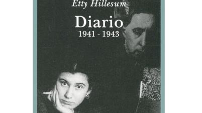 """""""Diario 1941-1943"""" di Etty Hillesum"""