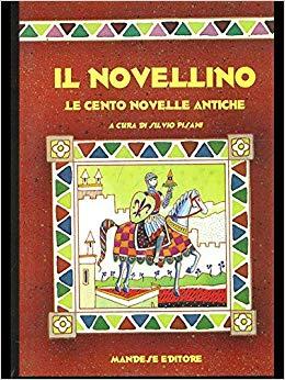 Il Novellino, anonimo