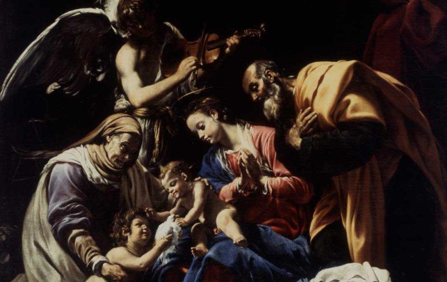 Orazio Borgianni, un genio inquieto nella Roma di Caravaggio