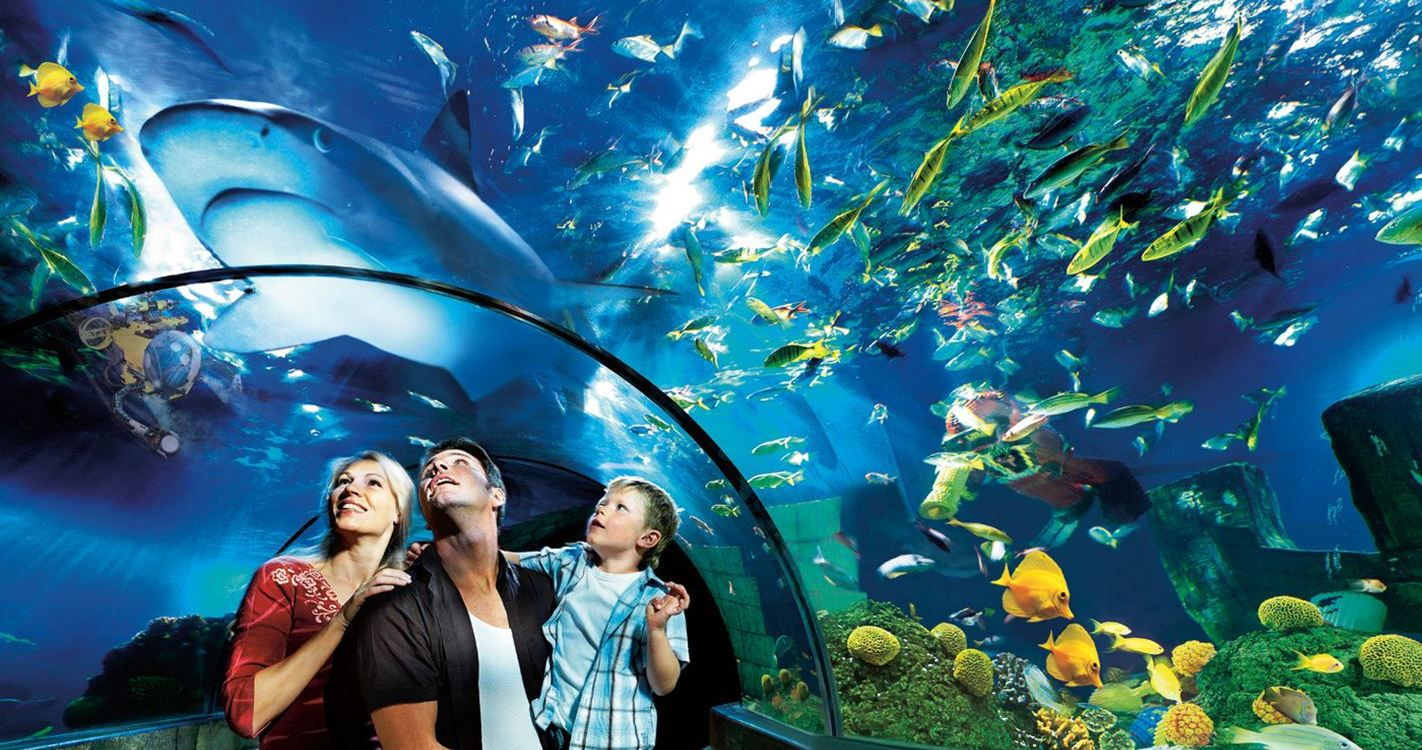Sea Life a Roma