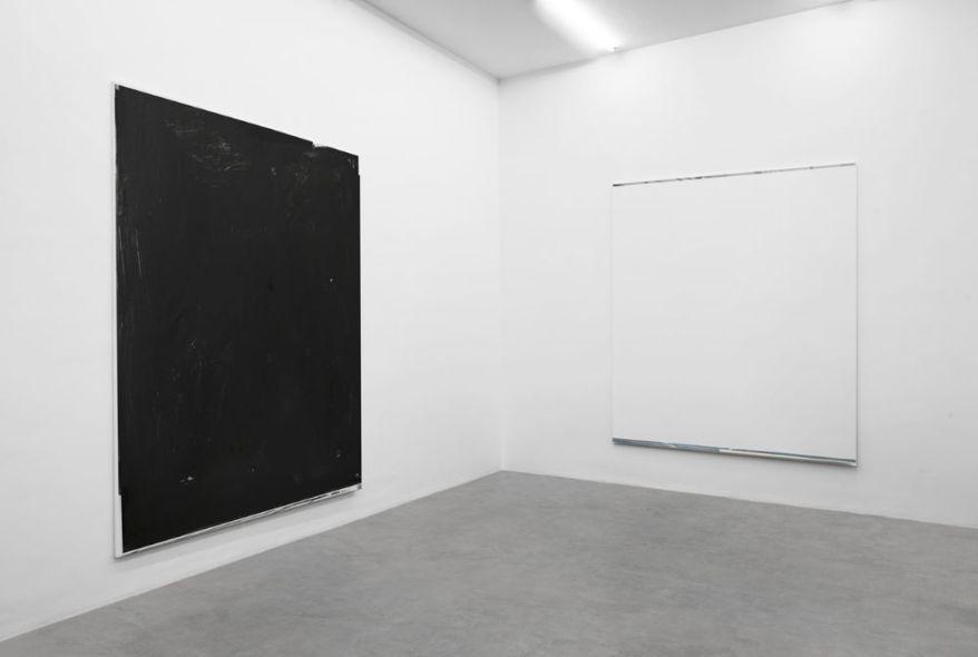 Francesco De Prezzo in mostra alla White Noise Gallery