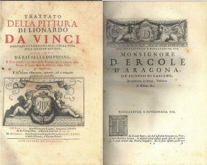 Libro della pittura di Leonardo da Vinci