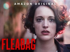 Fleabag (Amazon Prime)