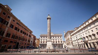 colonna di Marco Aurelio