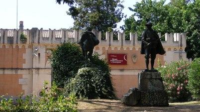 Museo Pietro Canonica di Roma