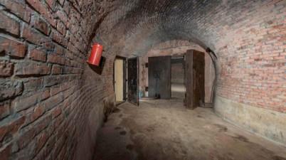 Bunker Mussolini a Milano