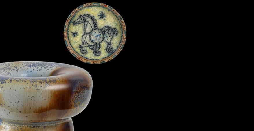 Alchimie di terra e di luce - Guerrino Tramonti