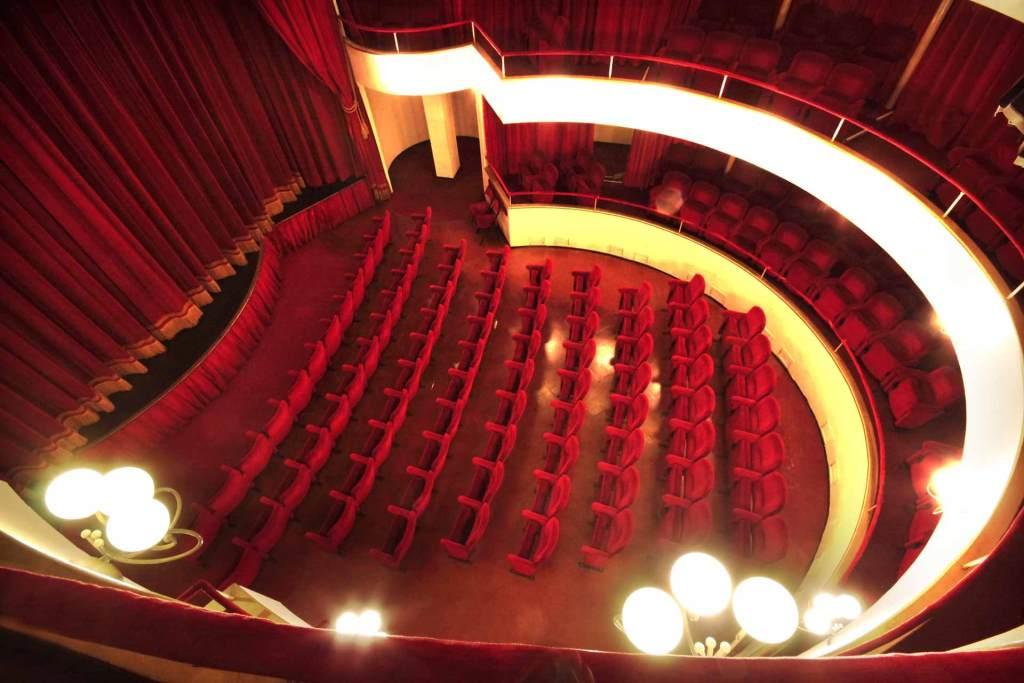Teatro della Cometa di Roma