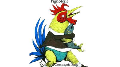 Piagnolerie di Alberto Piancastelli, edite da Quodlibet