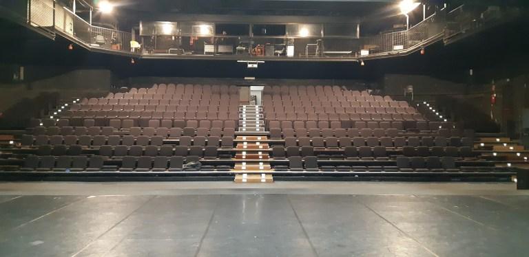 Teatro Vascello, Locandiera, Don Giovanni, Roma