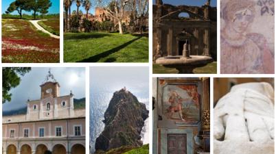 Fondo ambiente italiano e intesa sanpaolo nel Lazio