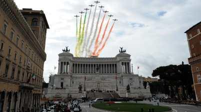 Festa della Repubblica a Roma, 2 giugno