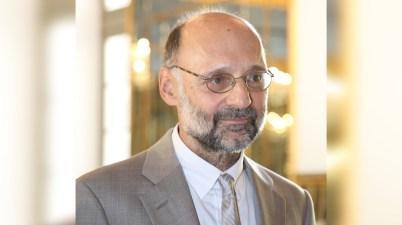 Alberto Garlandini ICOM