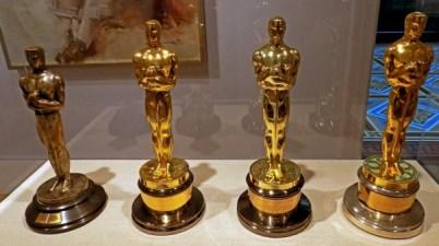 Oscar, festival, taormina, venezia